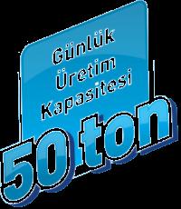 50ton