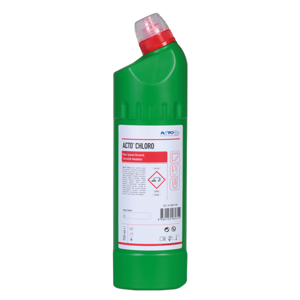 Acto Chloro 750 ml