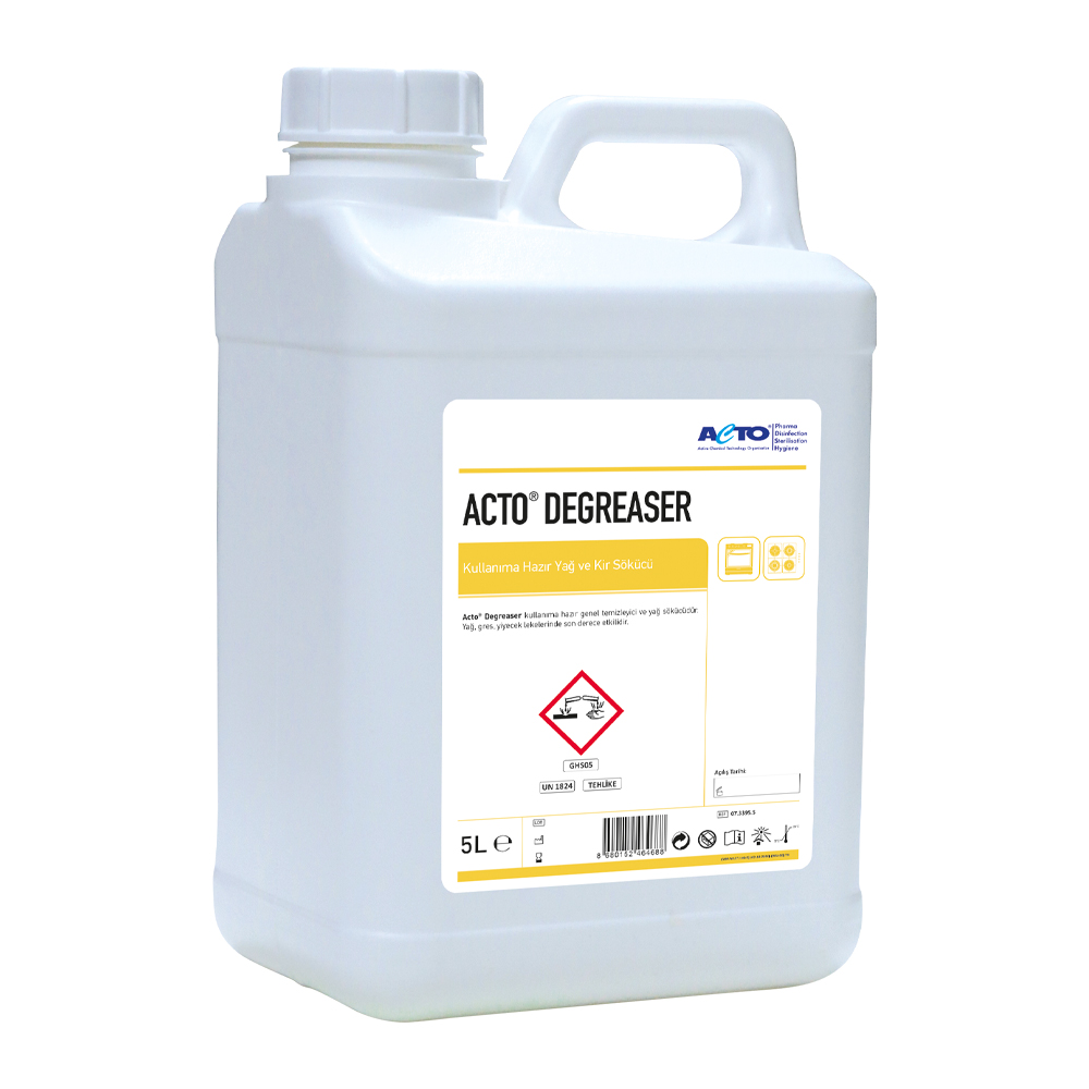 Acto Degreaser 5 L