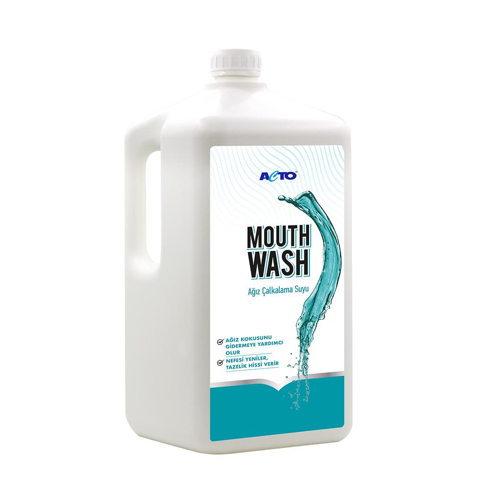 Acto Mouthwash 5 L
