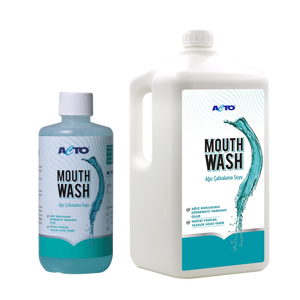 Acto Mouthwash