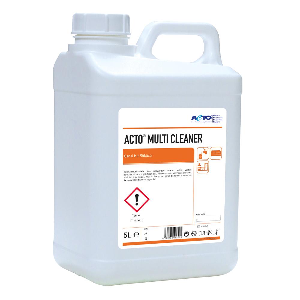 Acto Multi Cleaner 5 L