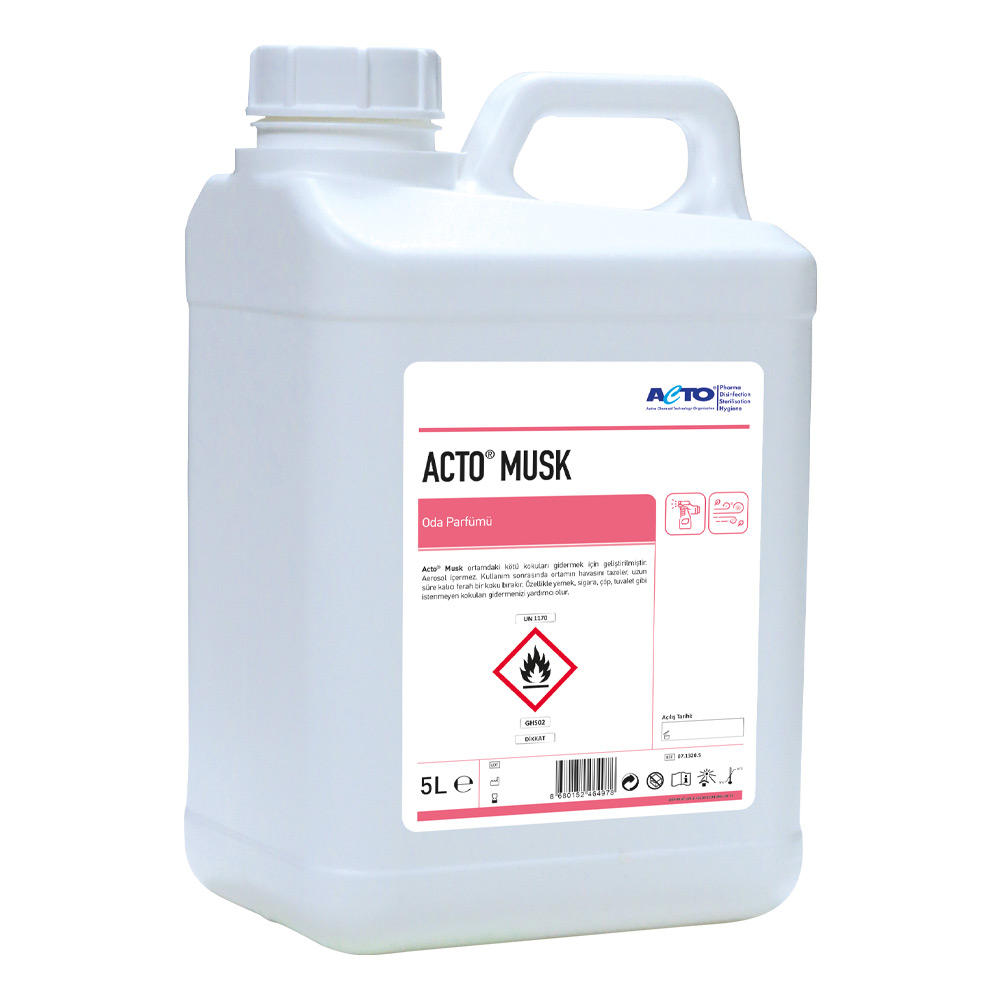 Acto Musk 5 L