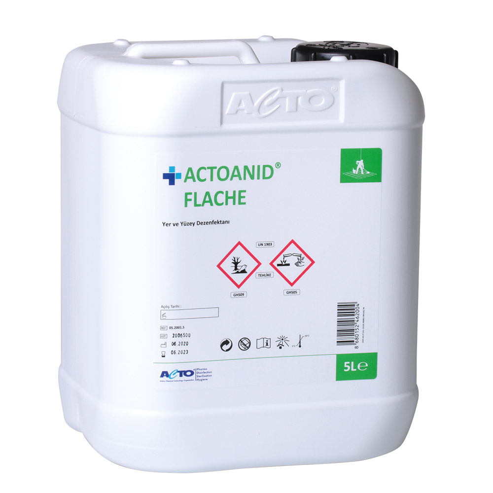 Actoanid Flache 1 L