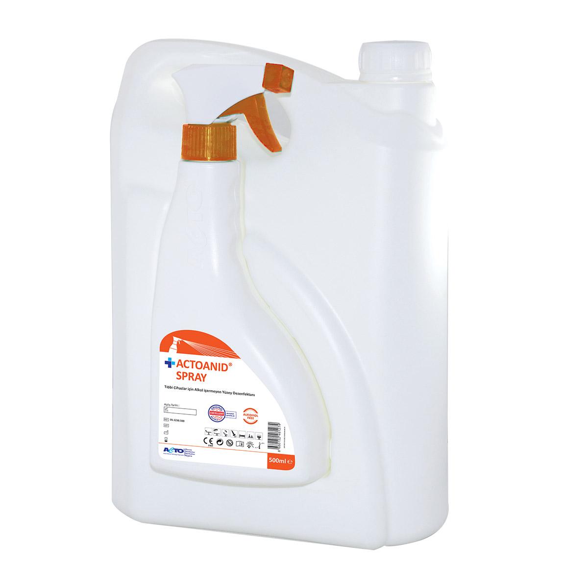 Actoanid Spray 4500 + 500 ml