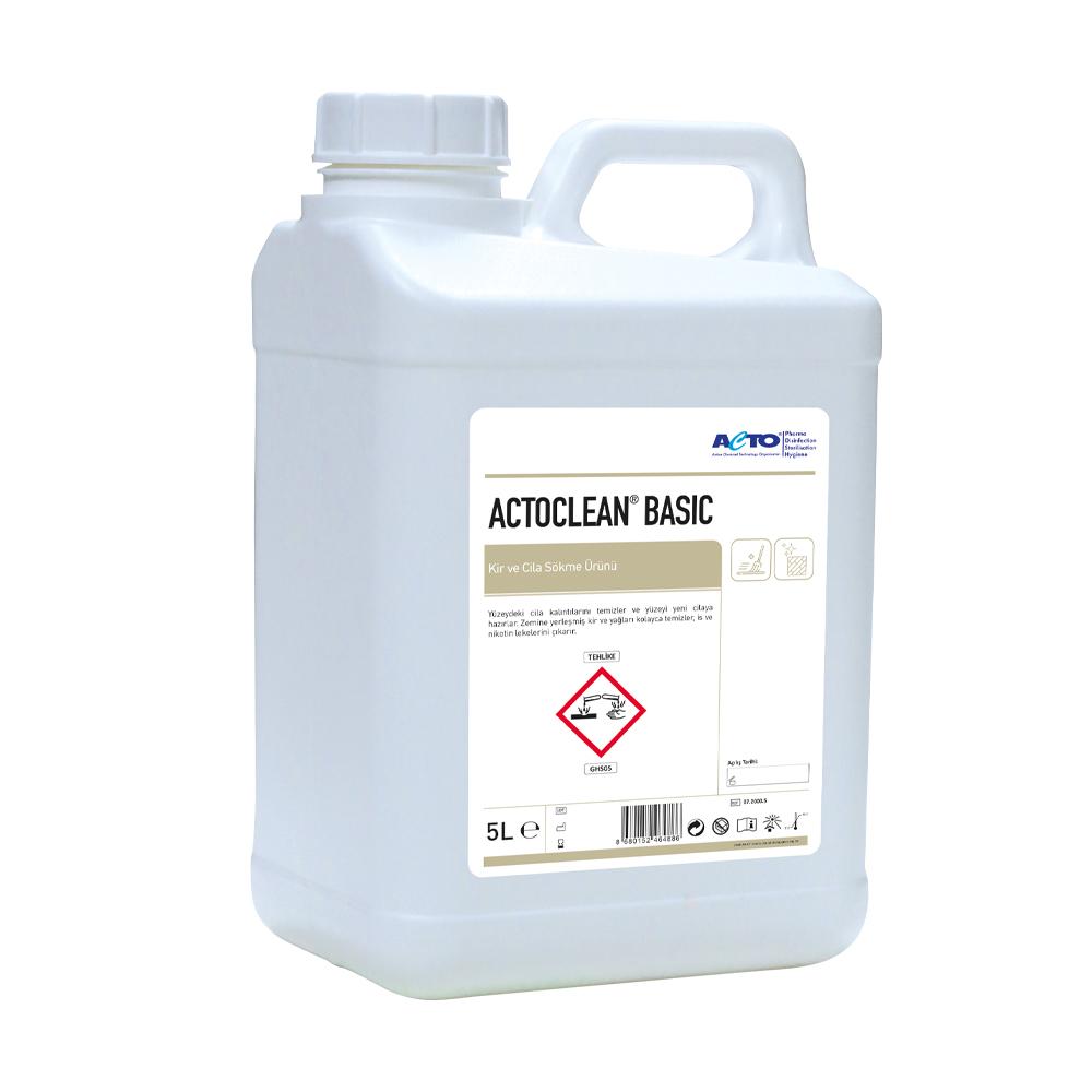 Actoclean Basic 1 L