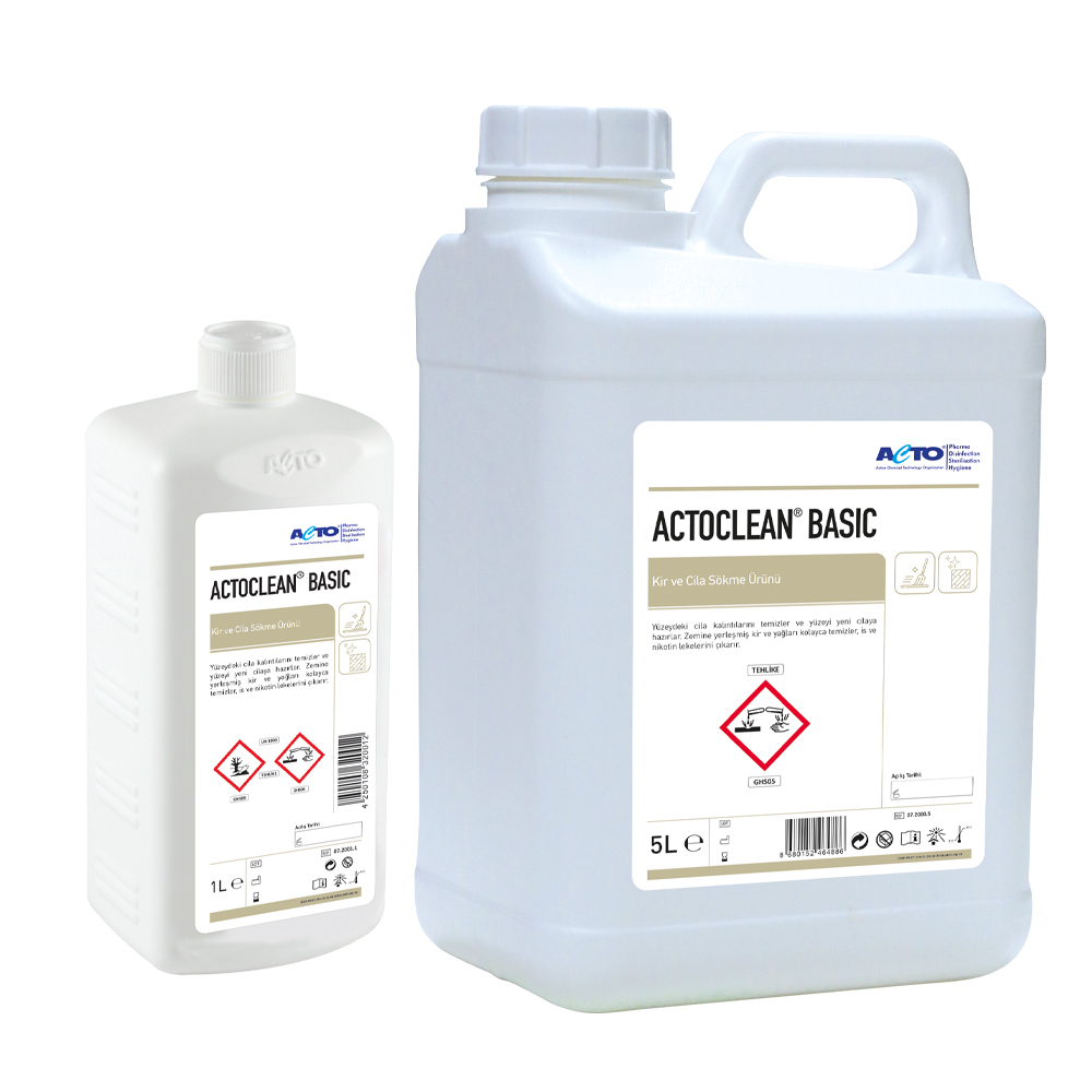 Actoclean Basic