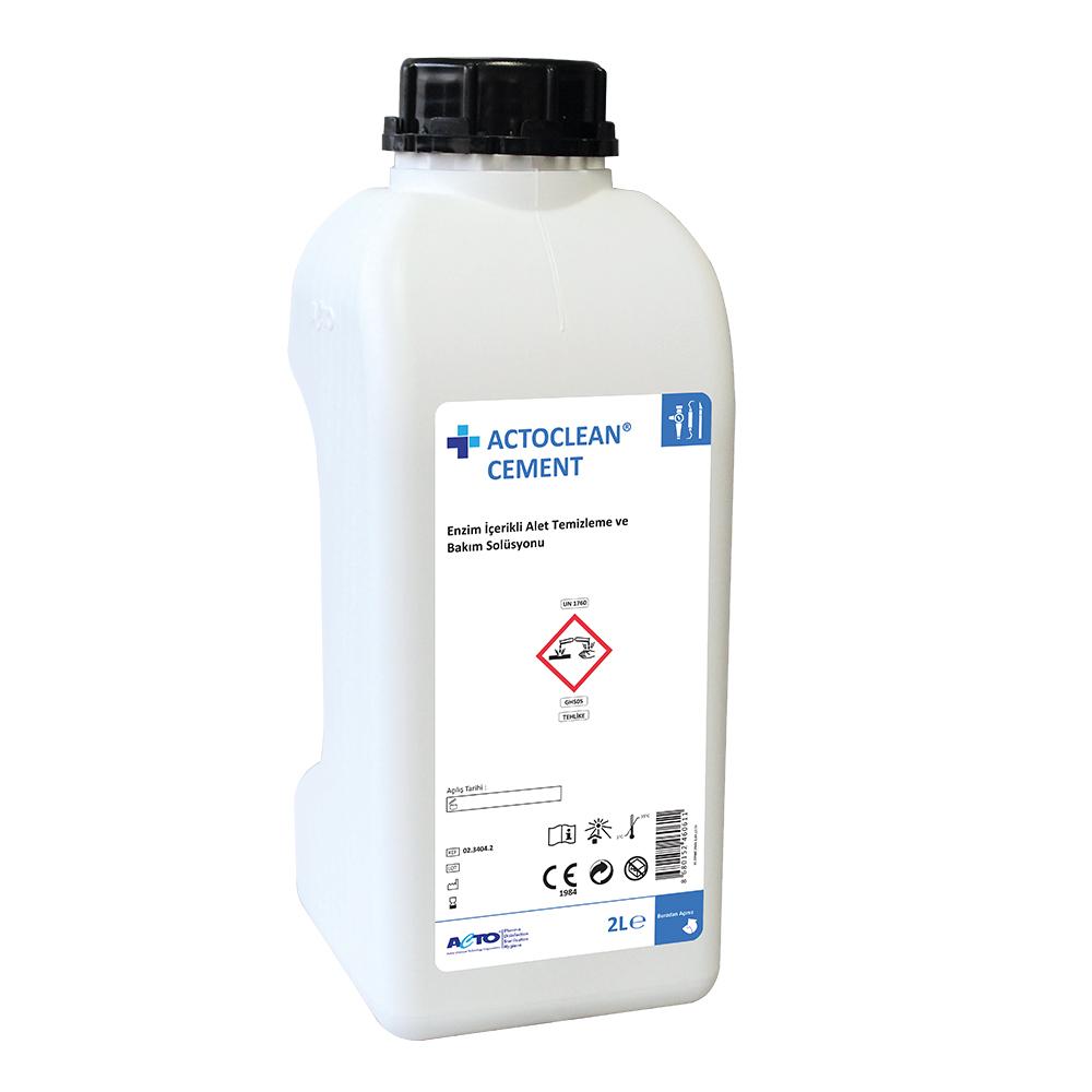 Actoclean Cement 2 L
