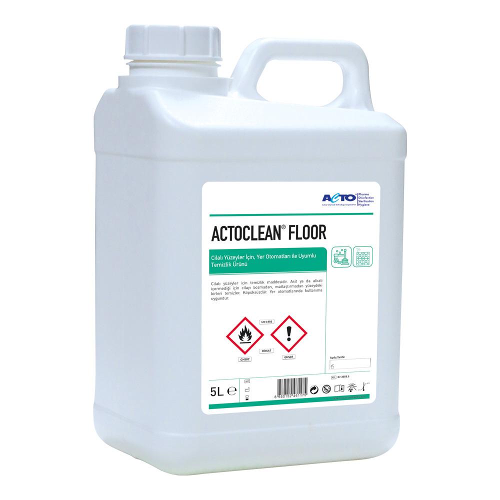 Actoclean Floor
