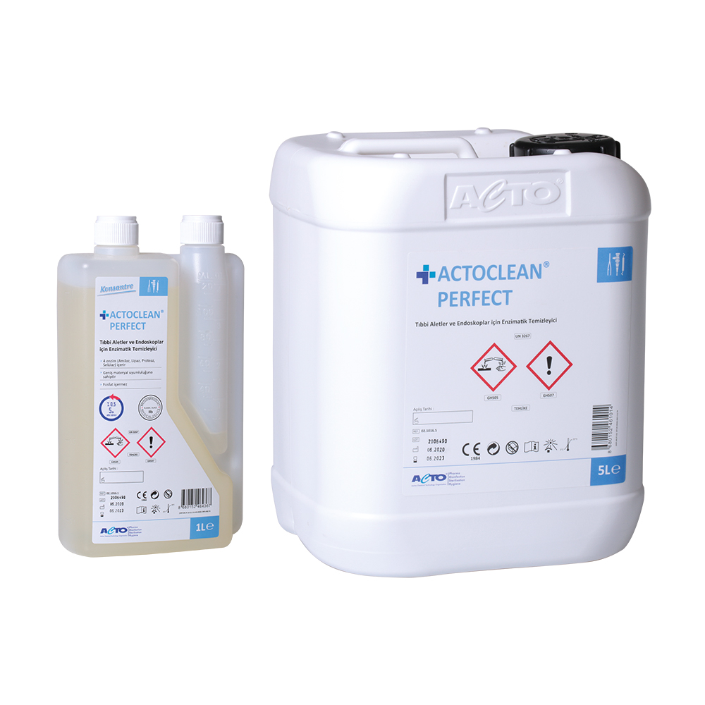 Actoclean Perfect