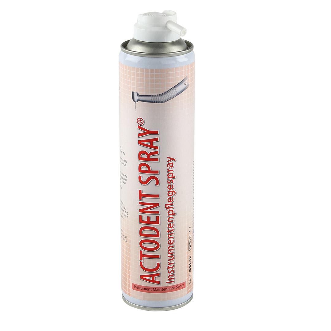 Actodent Spray