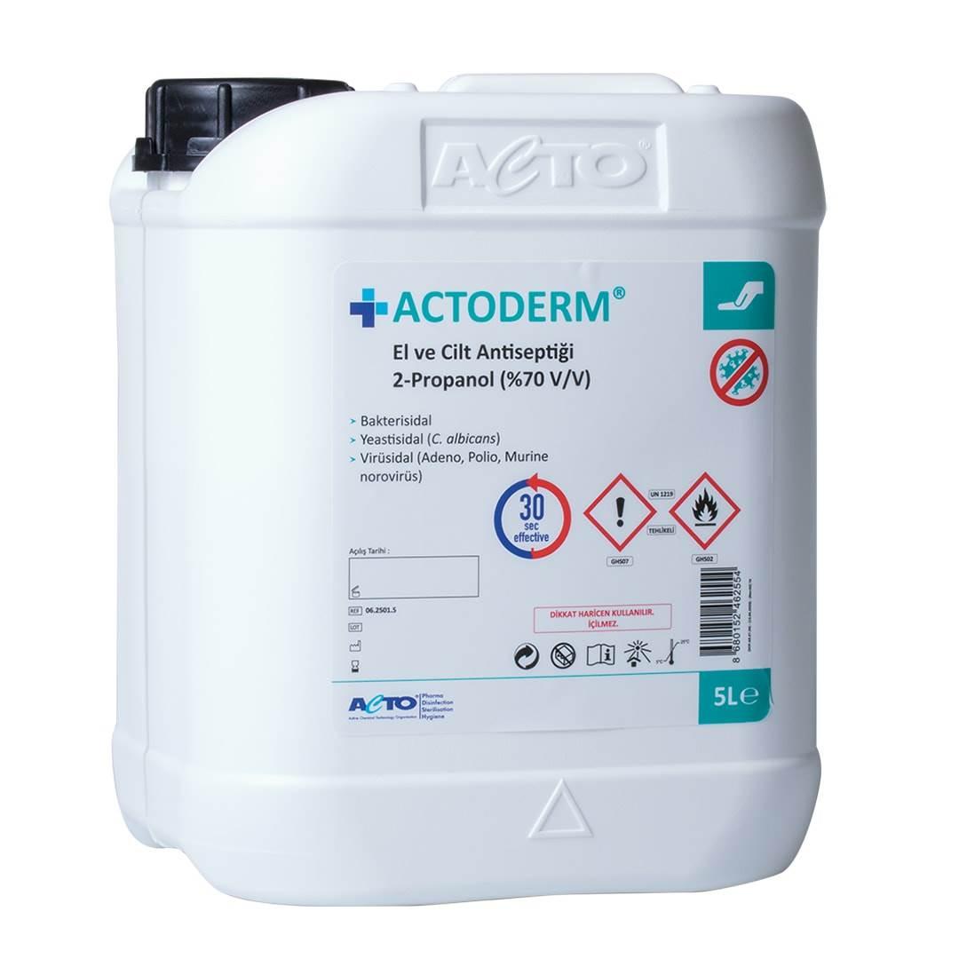 Actoderm 5 L
