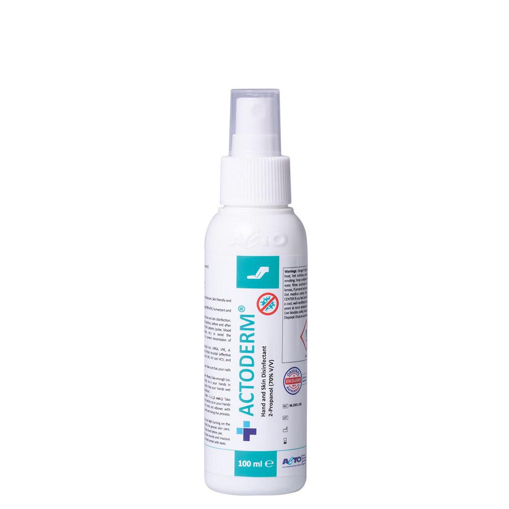 Actoderm 100 ml