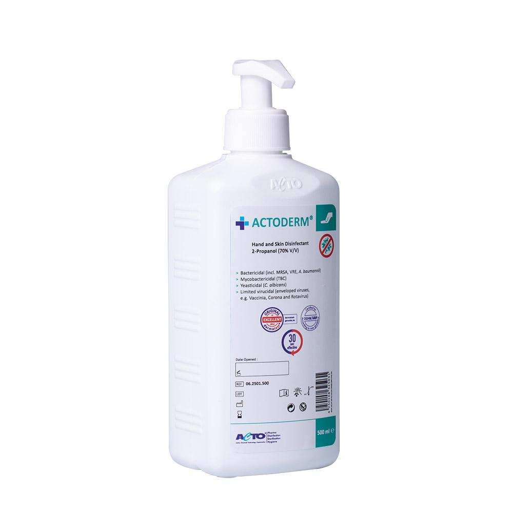 Actoderm 500 ml