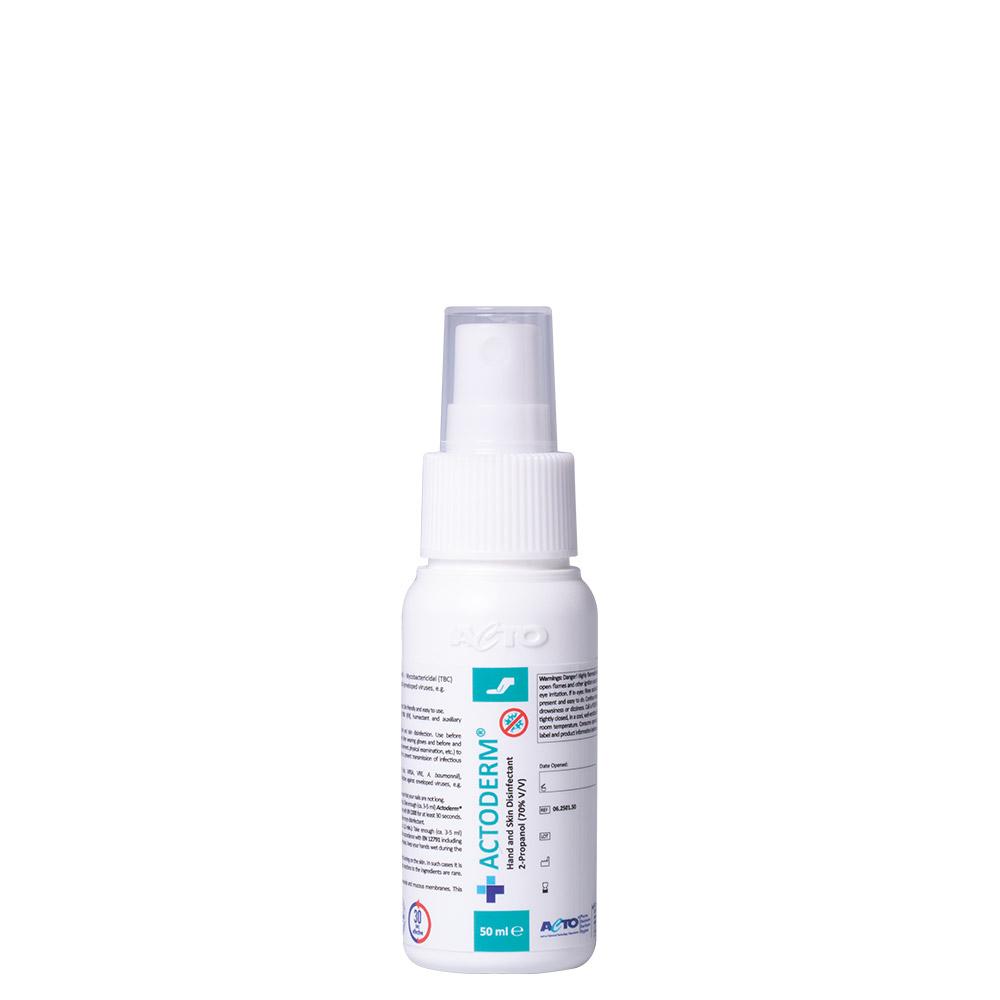 Actoderm 50 ml