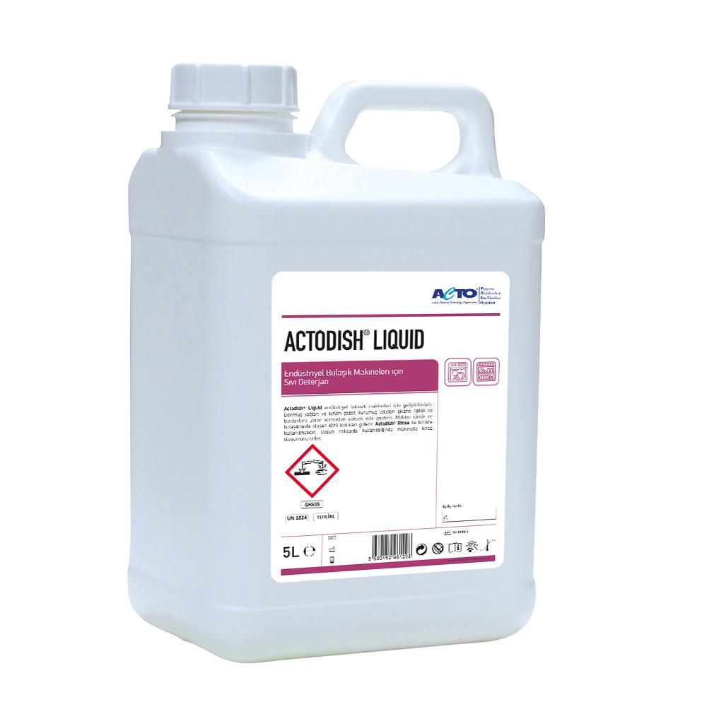 Actodish Liquid