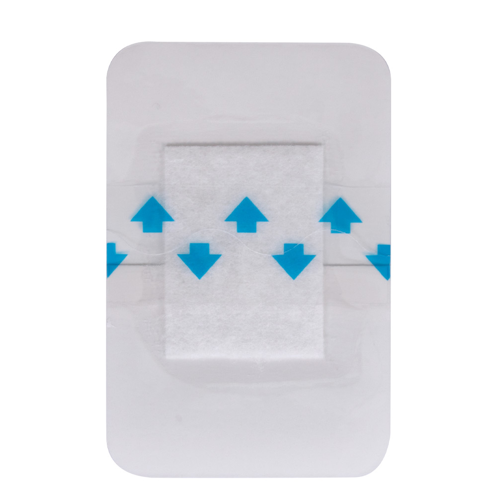 Actolind Wound Pad - Transparent Adhesive