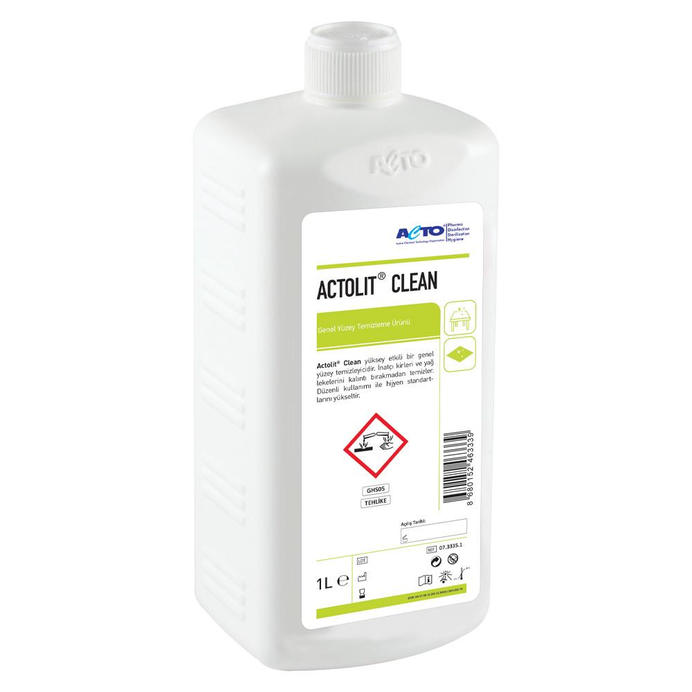 Actolit Clean 1 L