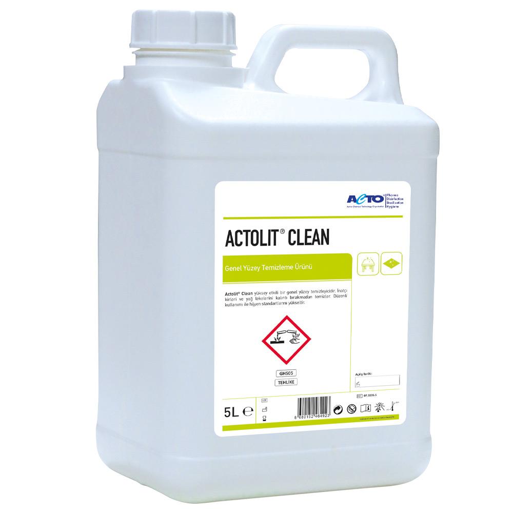 Actolit Clean 5 L