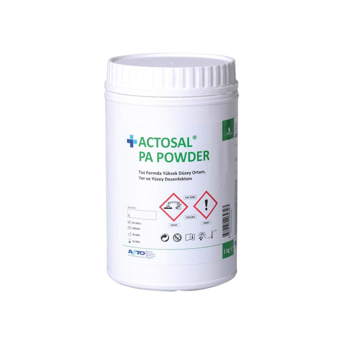 Actosal PA Powder 1 kg