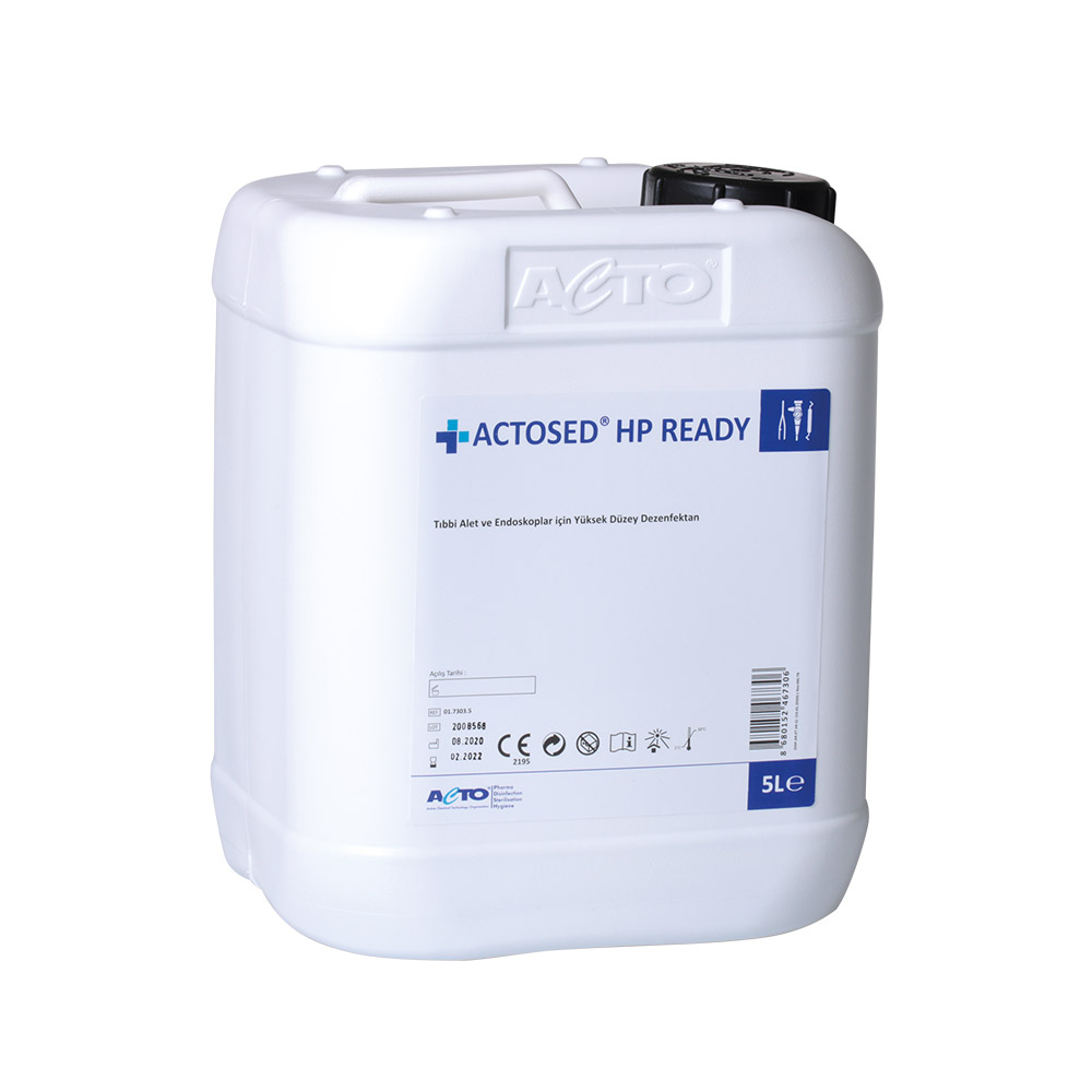 Actosed HP Ready 5 Litre