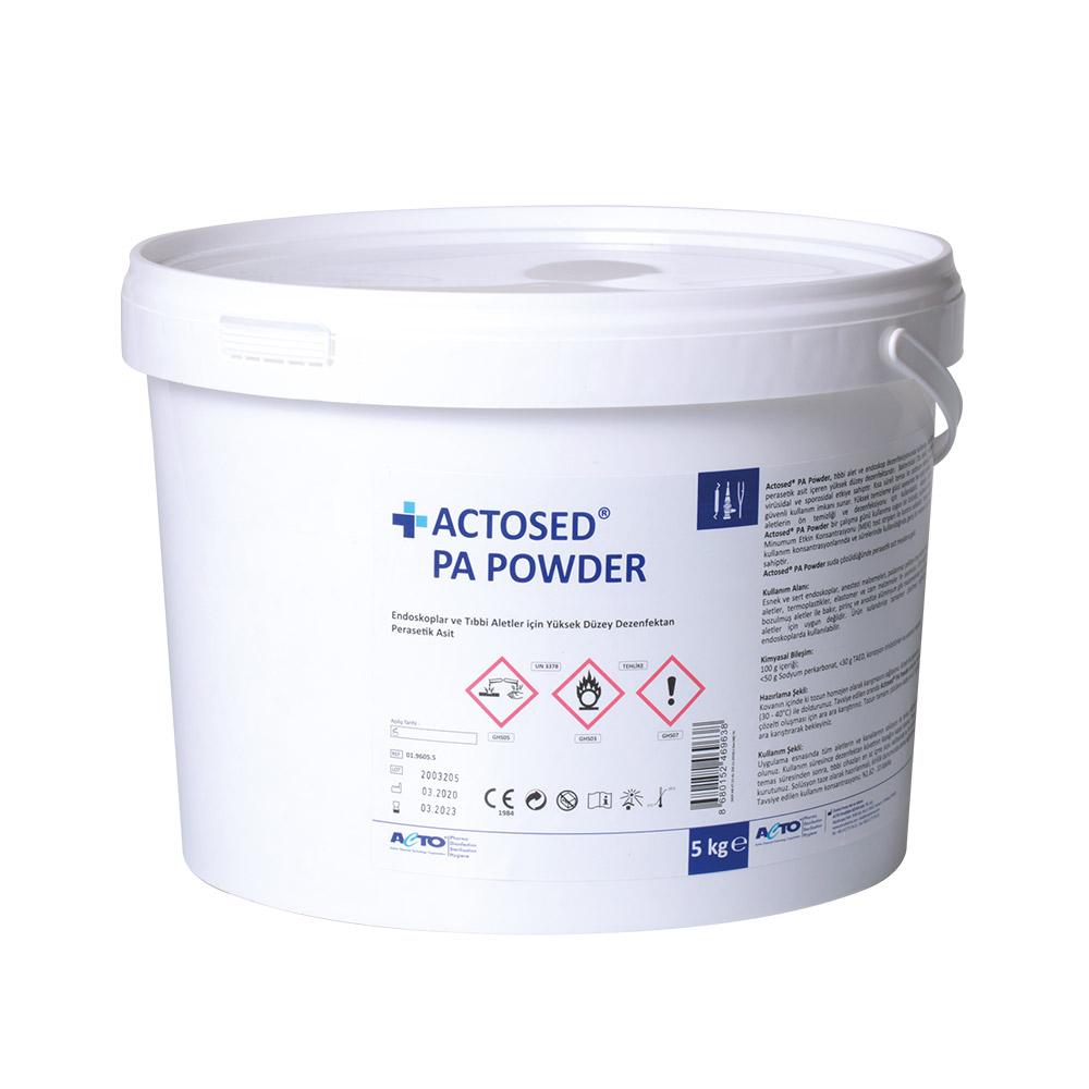Actosed PA Powder 5 kg