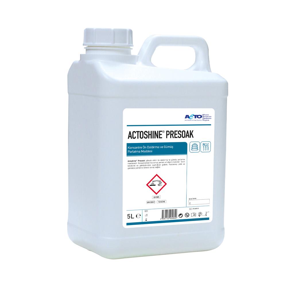 Actoshine Presoak