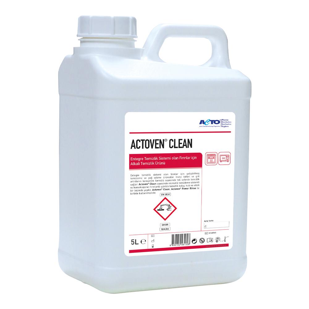 Actoven Clean