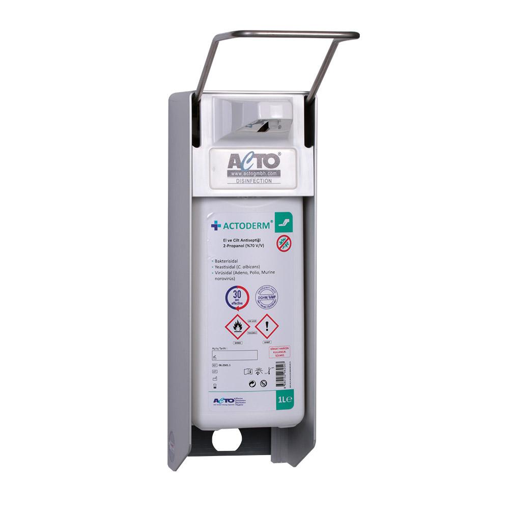 Çelik-Dispenser