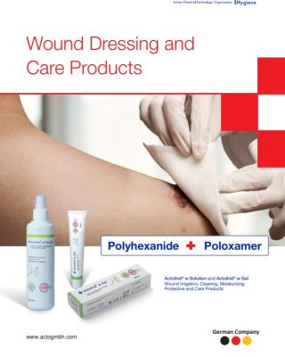 Wound-Dressing-Care-Products